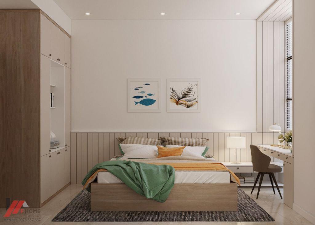 nội thất phòng ngủ đẹp hà tĩnh